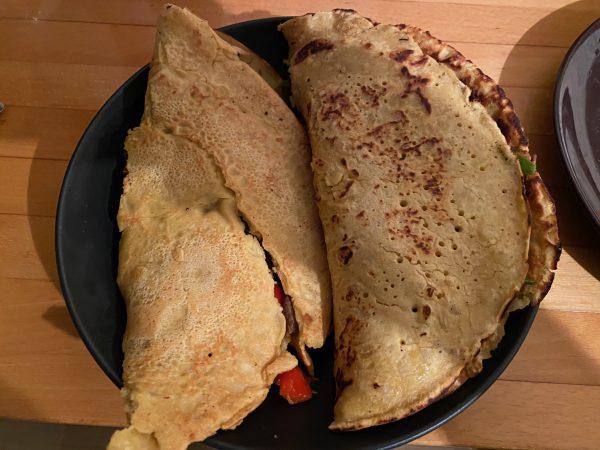 Indiaas flatbread
